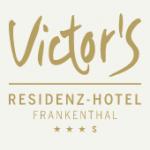 Logo Victor's Residenzhotel